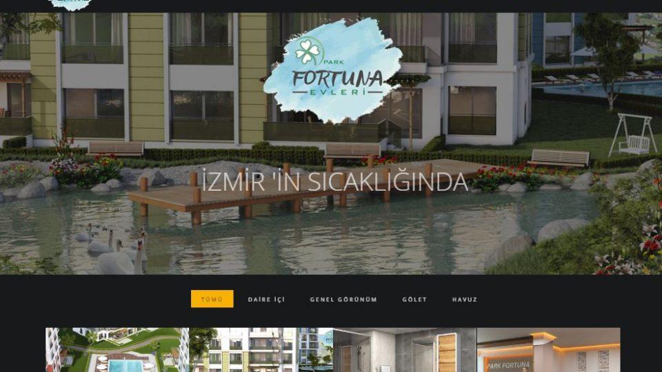 Park Fortuna Evleri