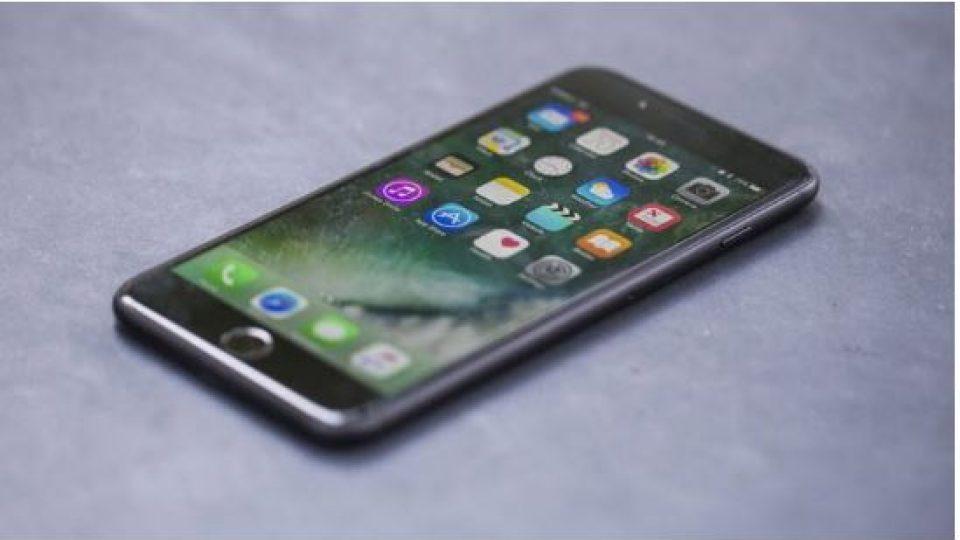 iPhone 8 Parmak İzi Tarayıcısı Yüzünden Gecikebilir