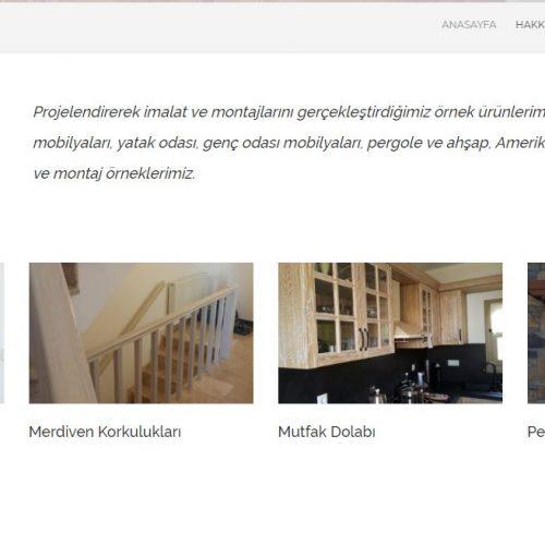 SancakAhsapBodrum.com websitesi yenilendi