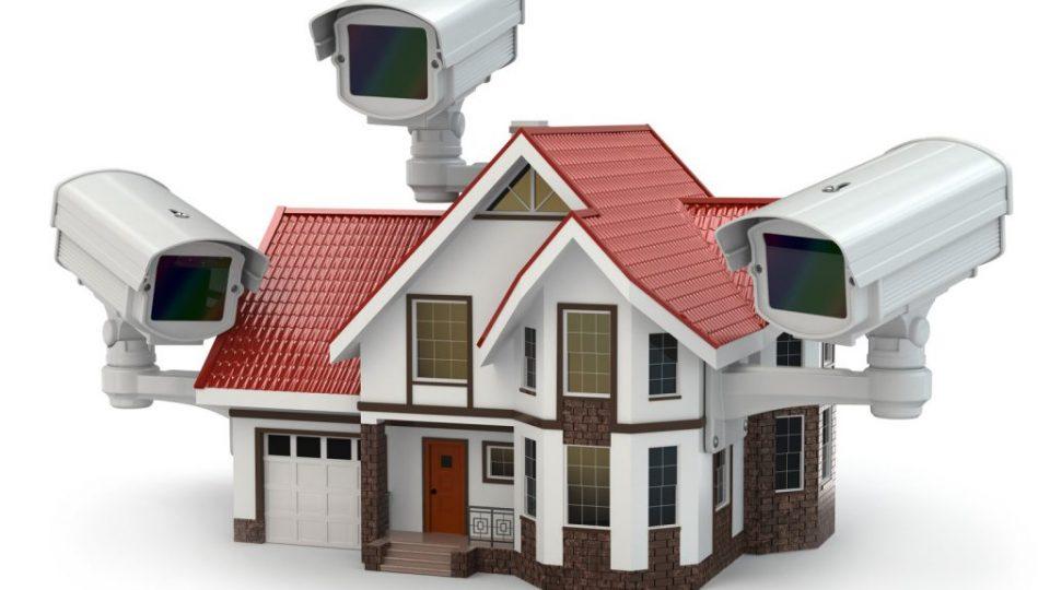 Gaziemir Güvenlik Kamerası Alarm Sistemleri