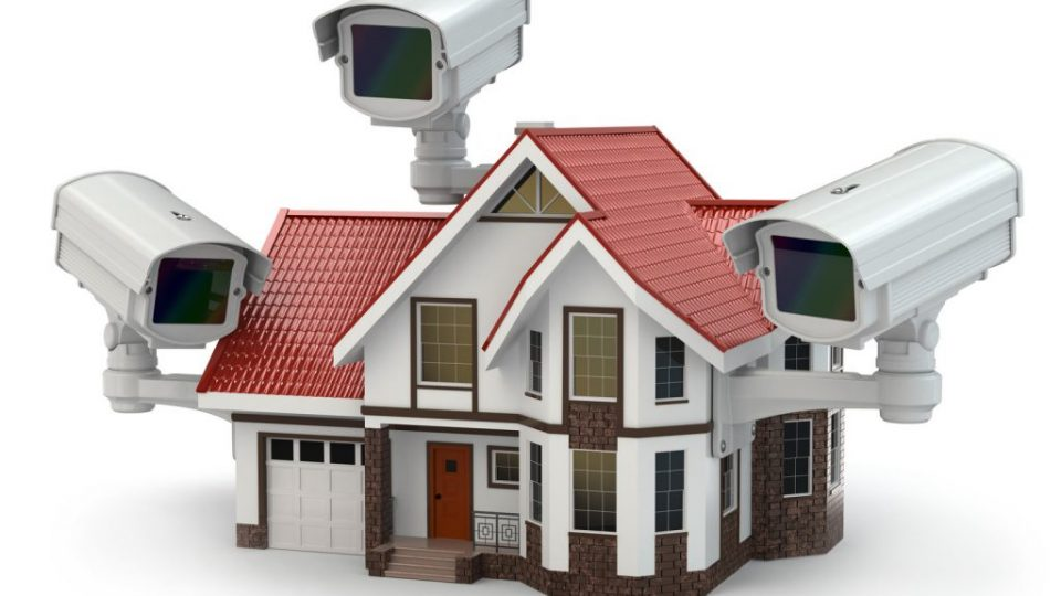 Foça Güvenlik Kamerası Alarm Sistemleri